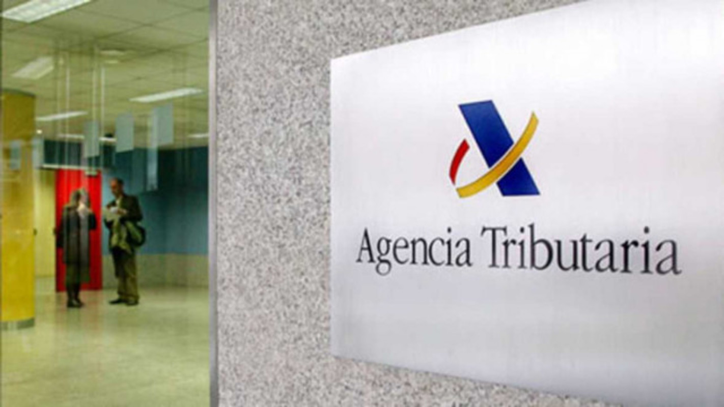 Agencia Tributaria Modelo 001