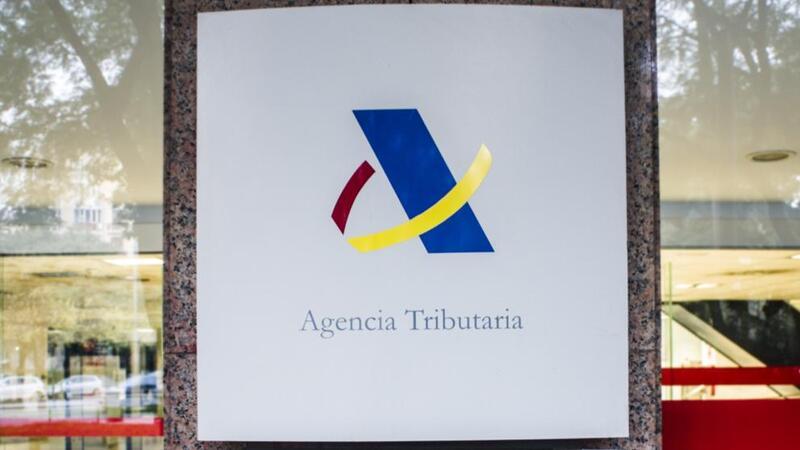 Agencia tributaria modelo 011