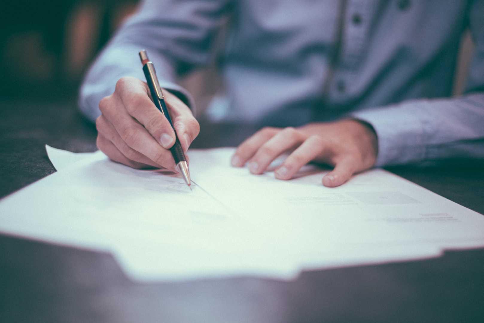 Firma Carta