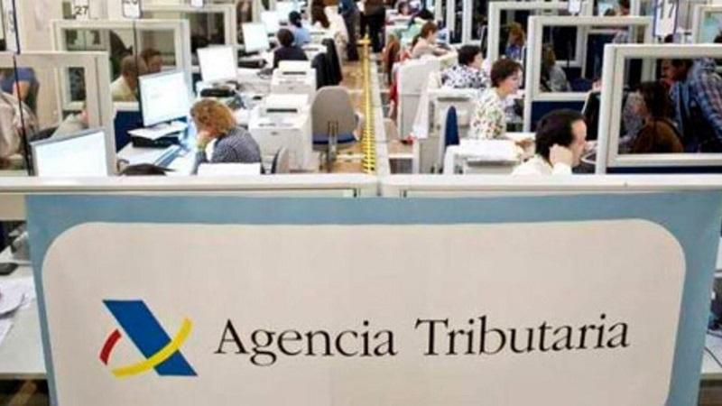 agencia tributaria del Modelo impuesto sociedades