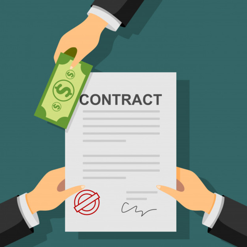 Modelo contrato compraventa