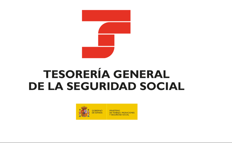modelo TA 0521 tesorería general la seguridad social