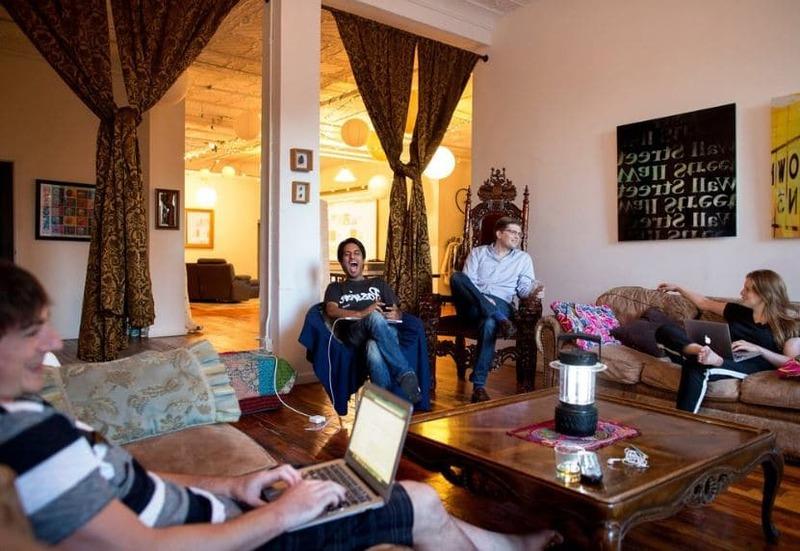 Modelo contrato alquiler para una residencia compartida 5