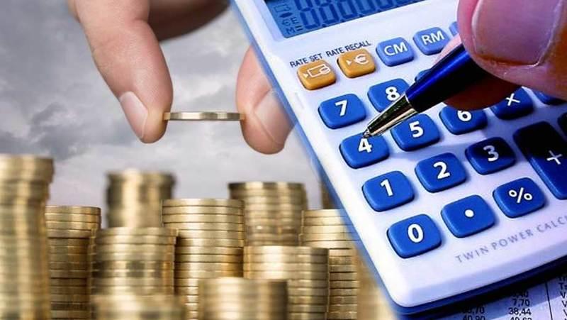 calculadora del Modelo impuesto sociedades