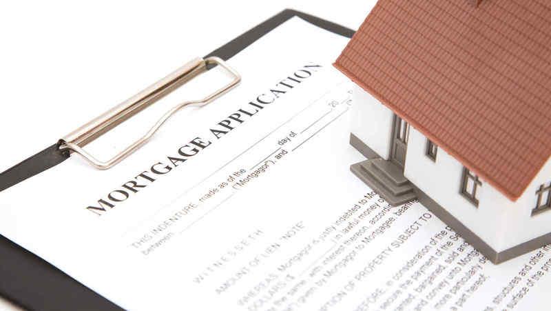 Modelo reclamación gastos hipoteca casa con hipoteca