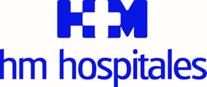 Logo del Modelo hospital Coruña
