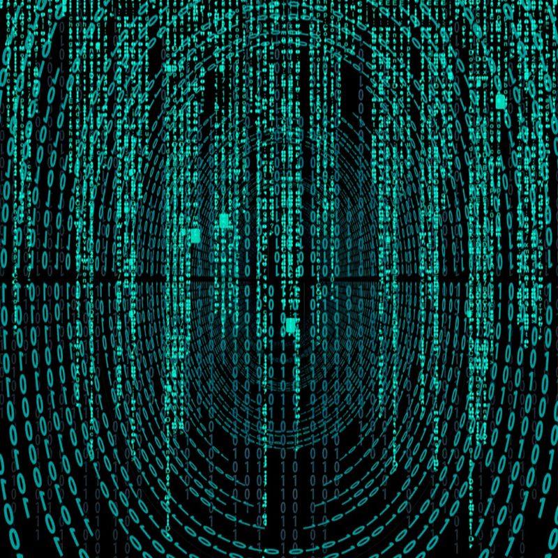 modelo de vista supervisor código informática