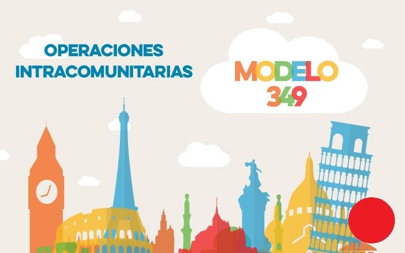 Modelo 349 España 2