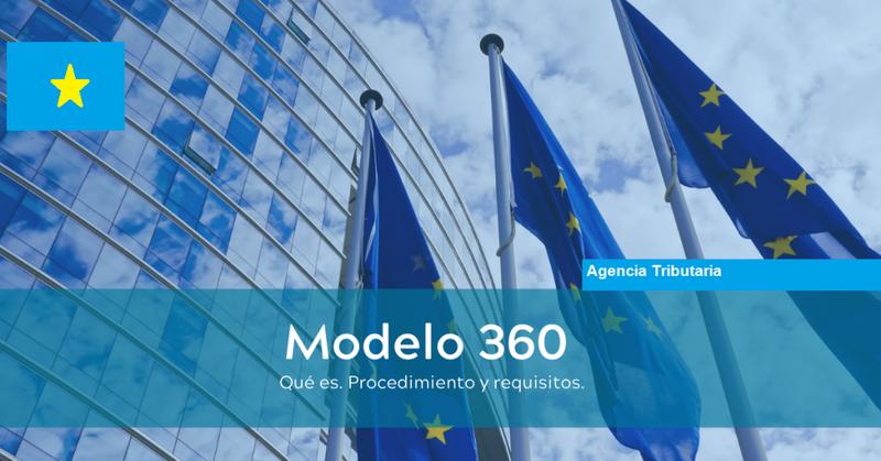 Modelo 360 España 3