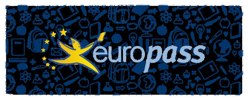 Europass vitae