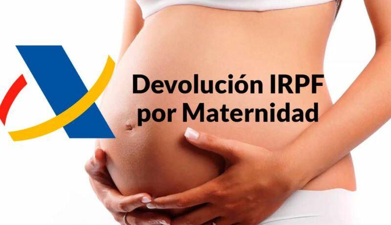 maternidad del Modelo reclamación económico-administrativa
