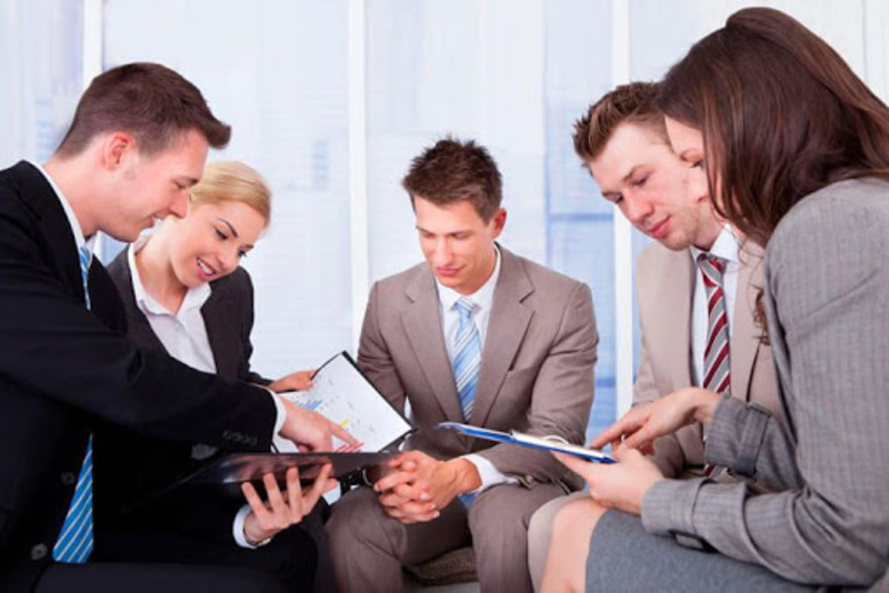 modelo servqual ejecutivos planeando